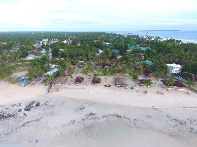 Bantayan Island Cebu Philippines