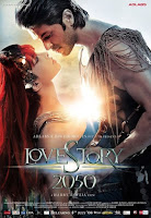 Love Story 2050 (2008) Hindi 720p DVDRip Full Movie Download