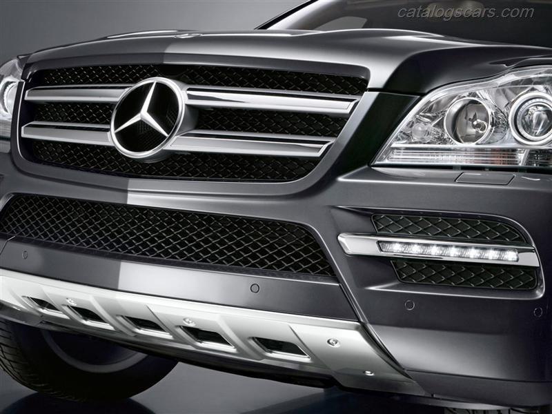 صور سيارة مرسيدس بنز GL كلاس 2015 - اجمل خلفيات صور عربية مرسيدس بنز GL كلاس 2015 - Mercedes-Benz GL Class Photos Mercedes-Benz_GL_Class_2012_800x600_wallpaper_33.jpg