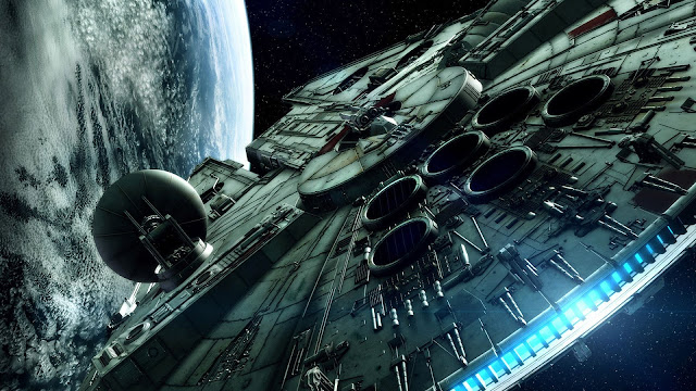 Star Wars Wallpapers HD