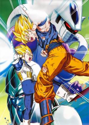 Dragon Ball Z: Los Guerreros más Poderosos [Película] [Latino] [HD] [MEGA]