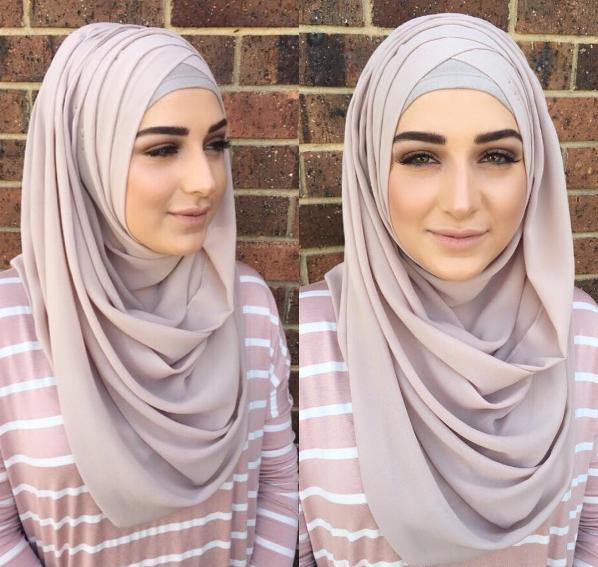 wanita turki hijab