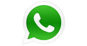 Contact With WhatsApp!