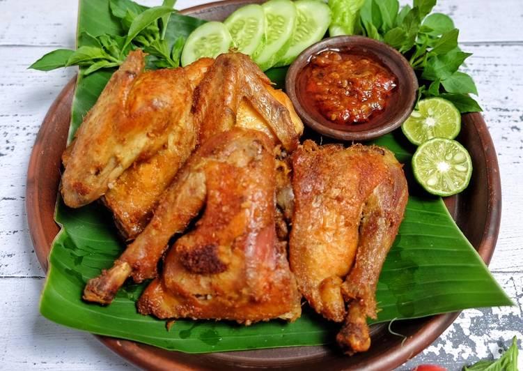 Antara Dada dan Paham Ayam, Manakah yang Lebih Bergizi?