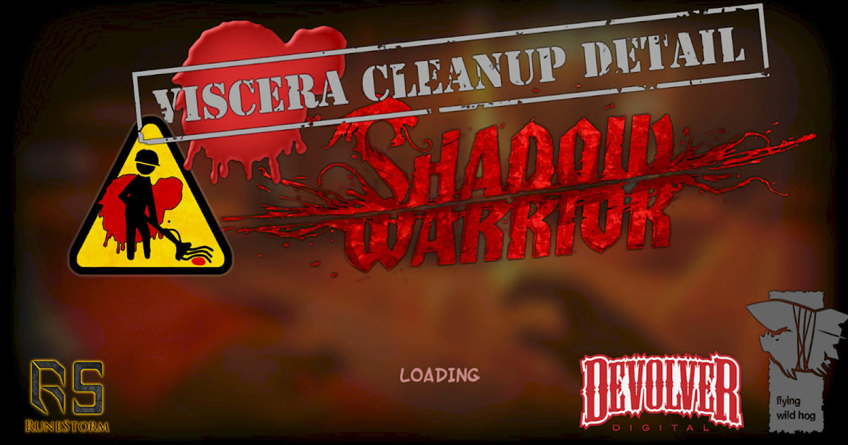 viscera cleanup detail تحميل