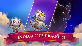 Merge Dragons! APK MOD Compras Grátis 2021 v 6.6.0