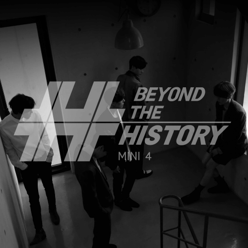 HISTORY – Beyond The HISTORY – EP (ITUNES MATCH AAC M4A)