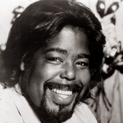 In The 1970s Barry White