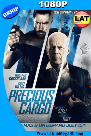 Precious Cargo (2016) Latino HD 1080P ()