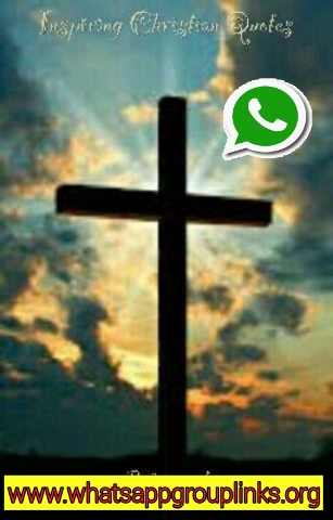 join 100+ Christian WhatsApp group links list - Whatsapp