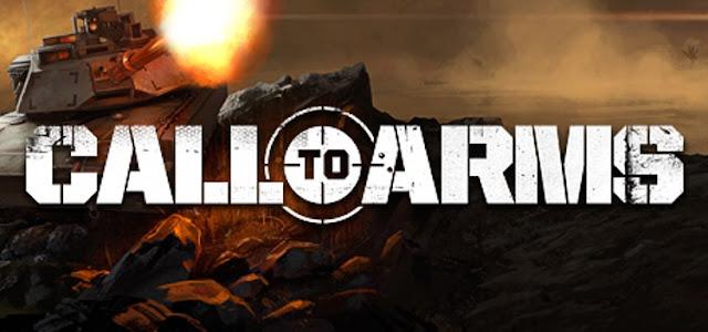 call to arms  juego de estrategia