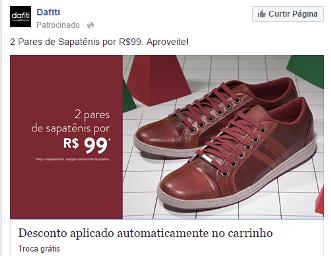 exemplo de anuncio facebook