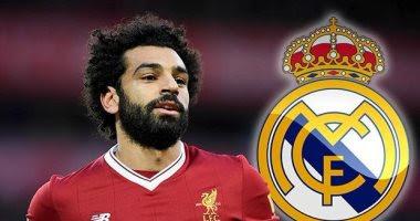 """ليفربول لريال مدريد: """"محمد صلاح مش أقل من نيمار"""""""
