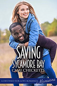 Heidi Reads... Saving Sycamore Bay by Cami Checketts