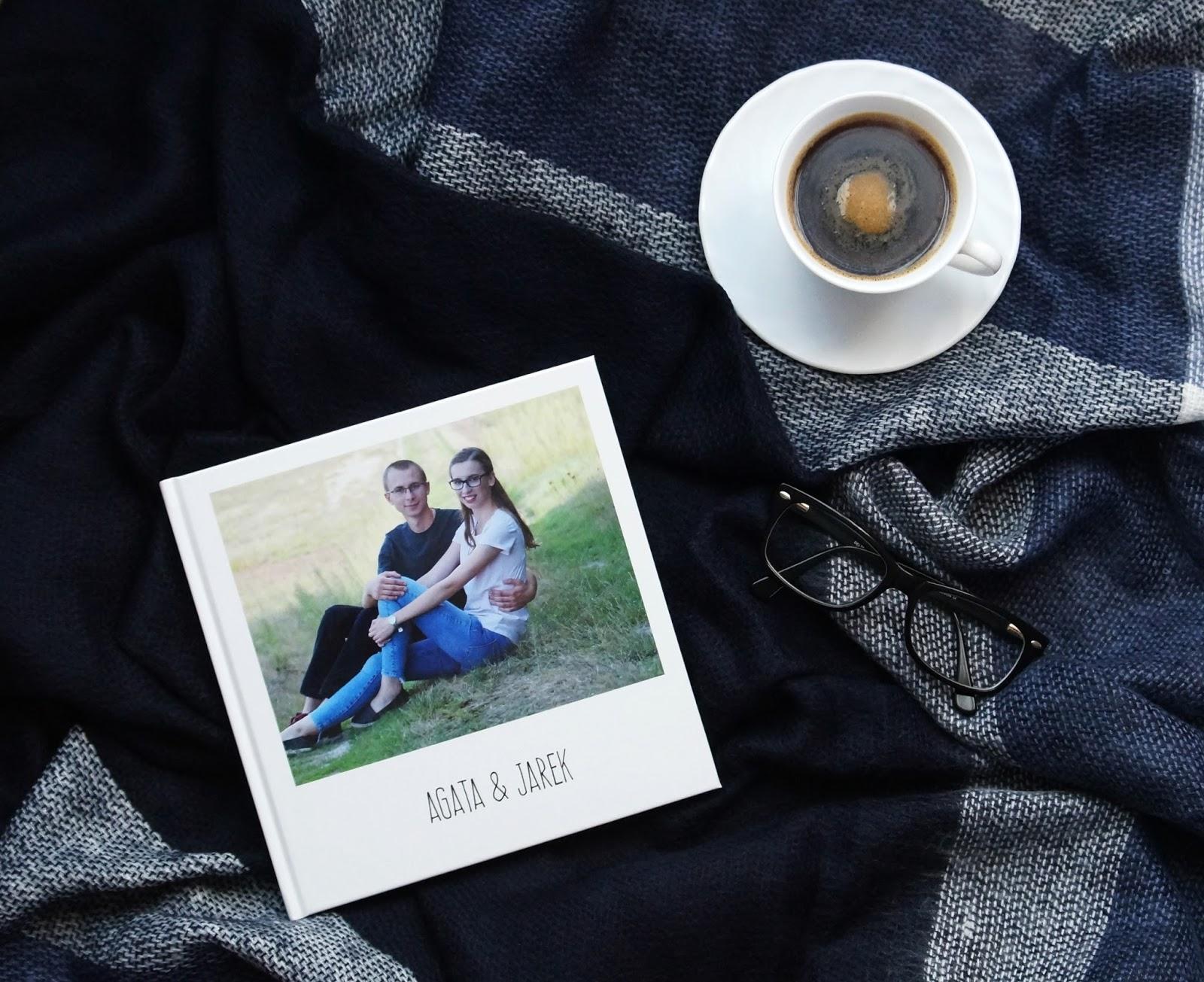 Utrwalić wspomnienia - fotoksiążka Saal Digital