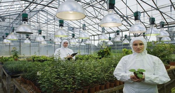 Dayendra Sasri Menepis Lirikan Negatif Tentang Jurusan Pertanian