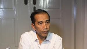 Jokowi: Paling Tidak Kalahnya Enggak Terlalu Banyak, Jangan Gede-gede