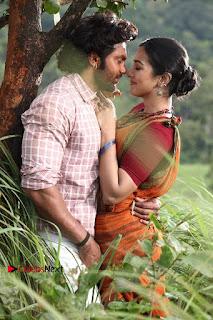 Aarya Catherine Tresa Starring Kadamban Tamil Movie Stills  0010.jpg