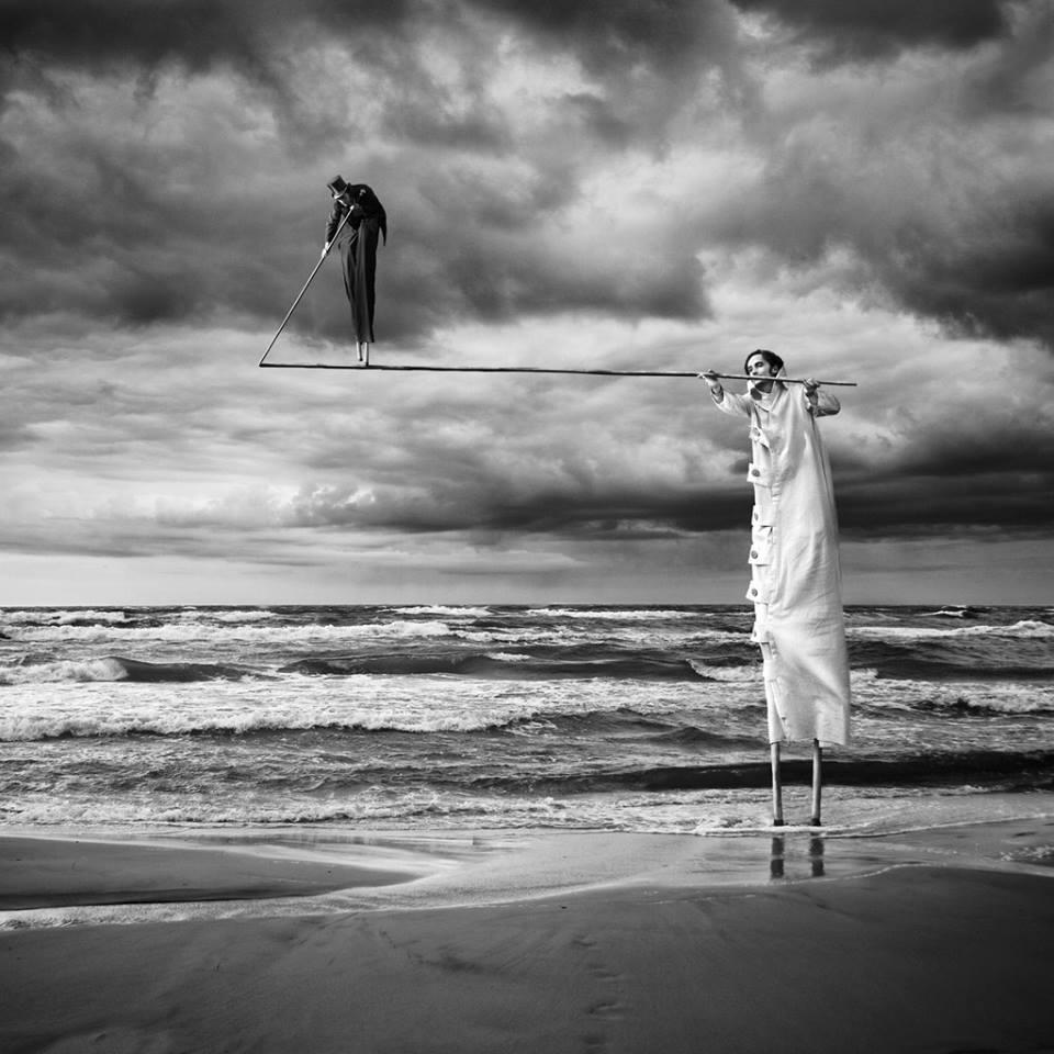 White Silence - Pavel Tereshkovets | Art photography