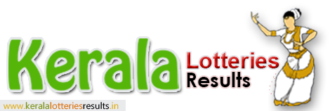 LIVE:: Kerala Lottery Results 16.07.2018 Win Win Today W.469 Result