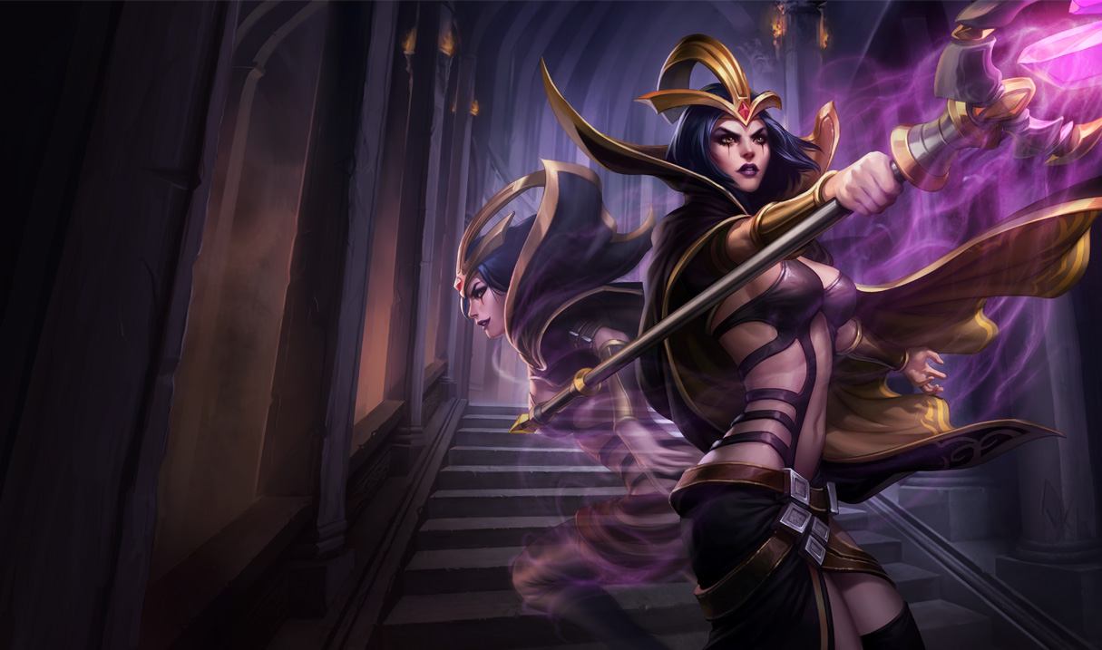 Surrender at 20: 11/27 PBE Update: Nami, Yi, and Le Blanc ...