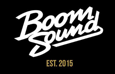 Boom Sound Facebook page