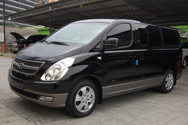 Hyundai Warranty Transfer >> Cars for Sale: Hyundai STAREX 2012 HVX A/T