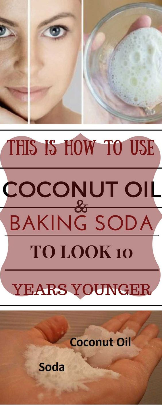 how to make coconut oil for skin