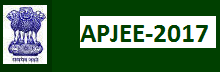 APJEE-2017 Notification, Important dates ,Filling Process