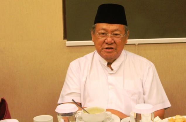 Mantan Staf Pribadi Ali Sadikin: Ahok Cocok Pimpin Jakarta!