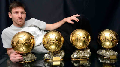 FIFA Launches 'The Best Awards' To Rival Ballon D'or Award After Separating From France Football
