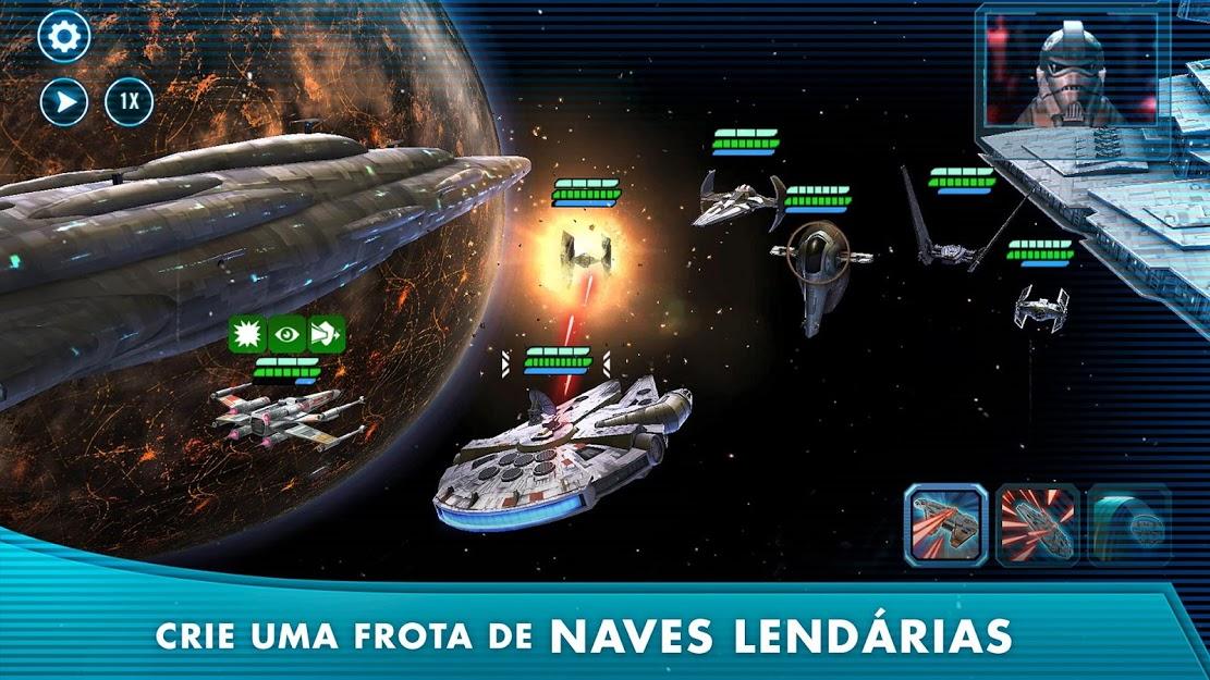 Star Wars: Galaxy of Heroes Apk Mod Menu 2021 v 0.24.775892