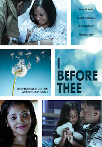 I Before Thee Poster