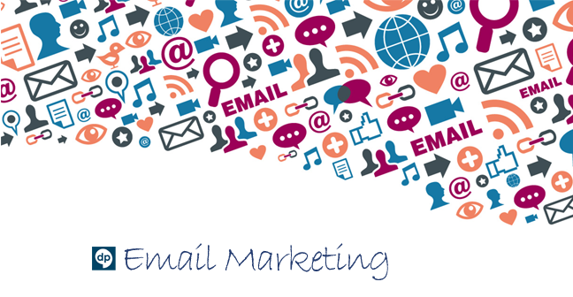 email marketing- những điều cần biết