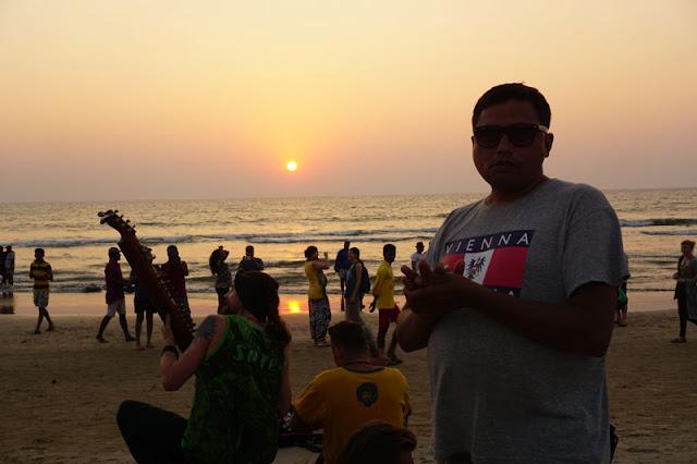 Best Kathmandu to Goa tour Operator