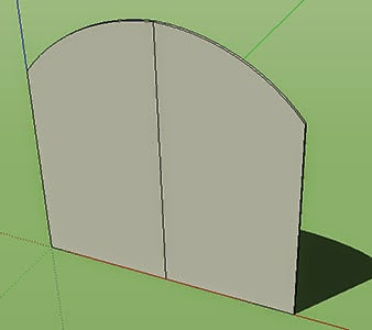 The SketchUp Dynamic Components Tutorial: Lesson 9: Multiple