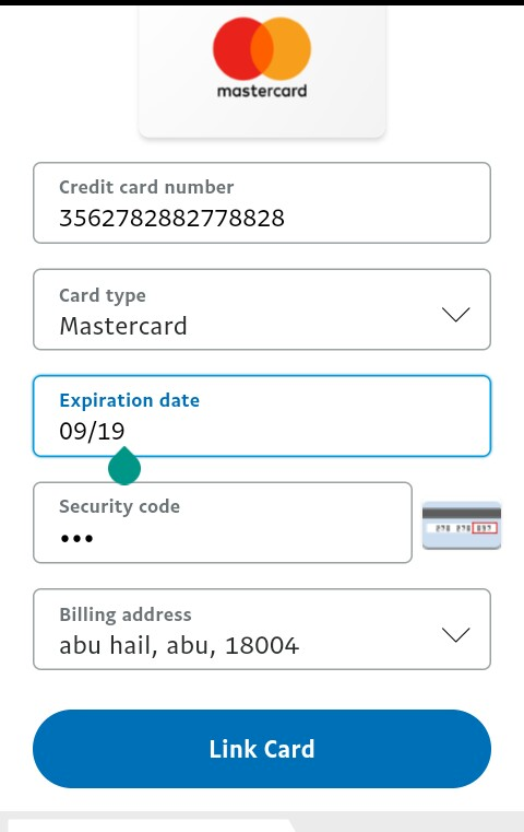 How to Verify Paypal without a Bank account - PAYPAL NIGERIA