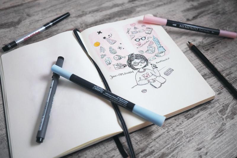 KuneCoco • Doodle • #MeetTheArtist