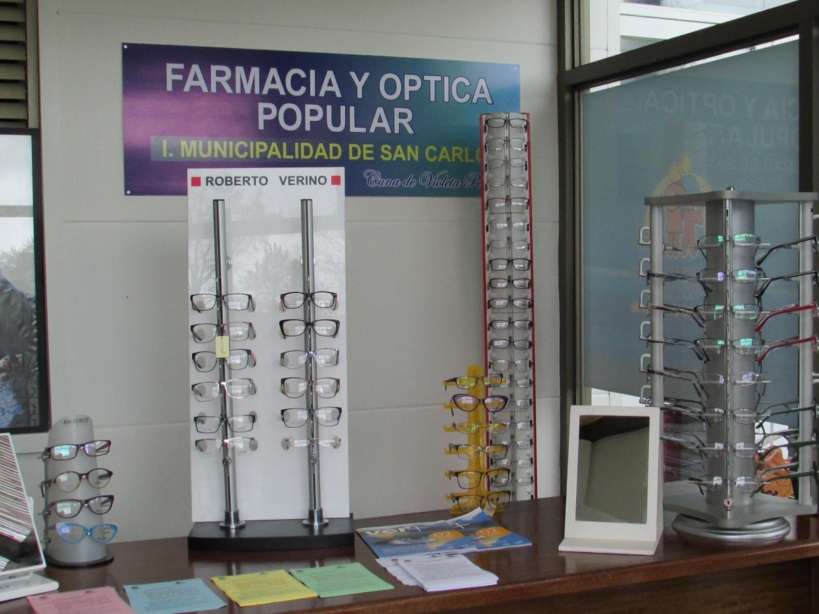 a8a056a628 La idea es entregar a los usuarios información actualizada respecto a los  valores de los medicamentos que se mantienen en la Farmacia Popular de San  Carlos ...