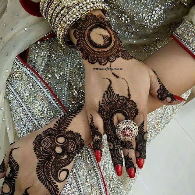 best mehndi designs in the world