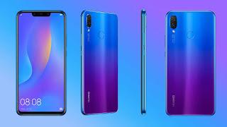 Cara Flash Huawei Nova 3I Via OTA