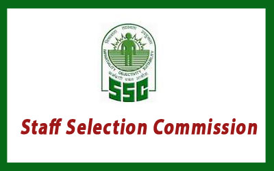Staff Selection Commission (SSC) Lower Division Grade recruitment 2016