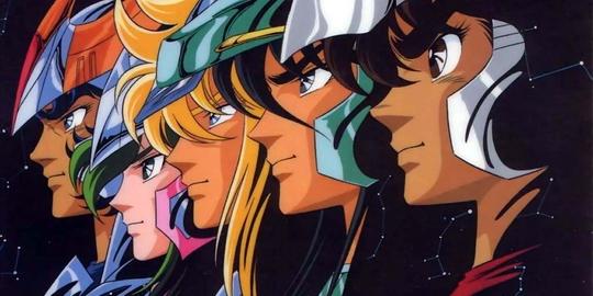 Toei Animation, Kozo Morishita, Actu Japanime, Japanime, Saint Seiya,
