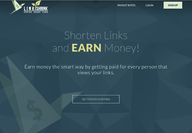 Best High paying URL shorteners to earn money online | Earn money to share links online