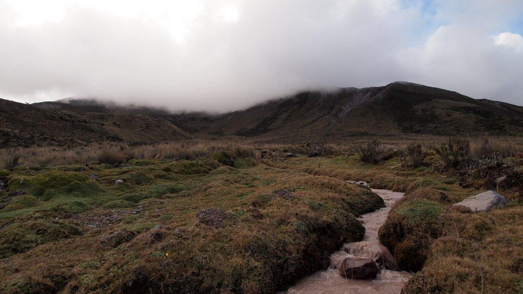 Trek: Chimborazo - Carihuairazo Circuit | Chasing Penguins
