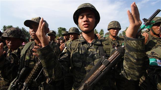 Philippines: Daesh Takfiri terrorist group linked militants kill 5 Muslims