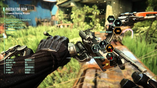 Crysis 3 Digital Deluxe Edition Download Photo