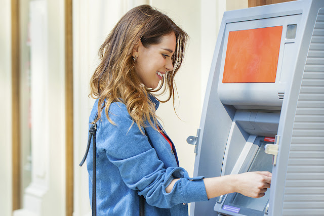 Cara Agar Bisa Duduk di ATM