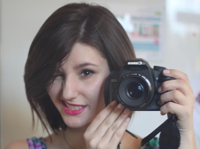 L'équipement photo pour bien bloguer