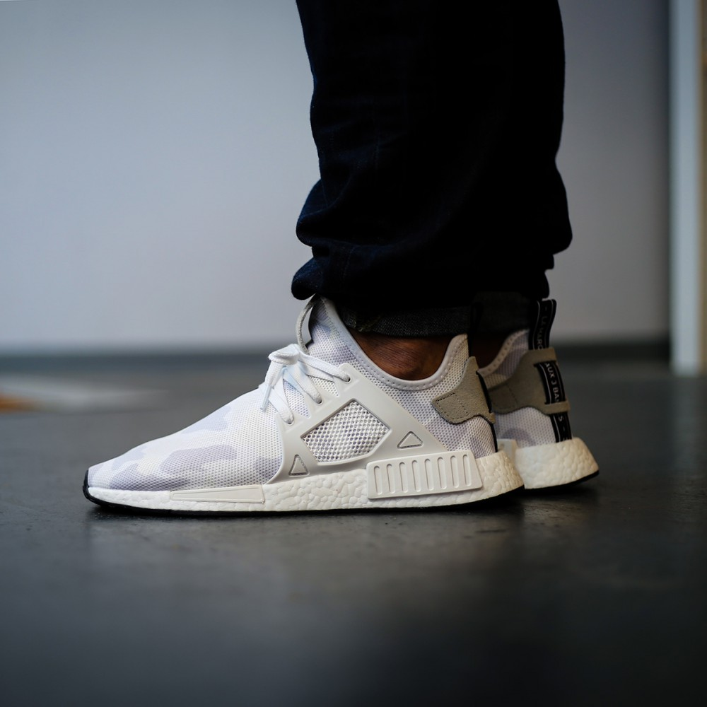 NMD_XR1 Shoes Adidas